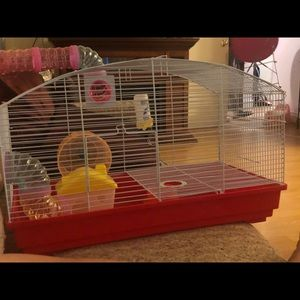 Other - hamster cage